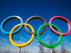 Coronavirus regulations will be tight at the Tokyo Olympics (Adam Davy/PA)
