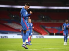 Will Jadon Sancho be heading for the Premier League? (Nick Potts/PA)