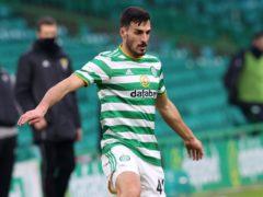 Celtic's Hatem Elhamed set to return to Israel (Jeff Holmes/PA)