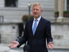 Facebook's ban of news in Australia has prompted Culture Secretary Oliver Dowden to reportedly seek a meeting with the company's executives (Yui Mok/PA)