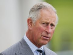 Prince of Wales (Niall Carson/PA)