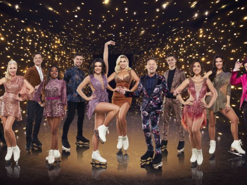 Dancing On Ice is taking a week-long break and there will be no live show on Sunday, ITV said (ITV/PA)