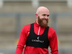 Wales international Jonny Williams has yet to play for Cardiff since his deadline day arrival (Steven Paston/PA)