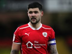 Alex Mowatt is confident Chelsea will find Barnsley a different proposition this time round (Simon Marper/PA)