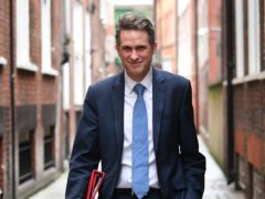 Education Secretary Gavin Williamson (Stefan Rousseau/PA)