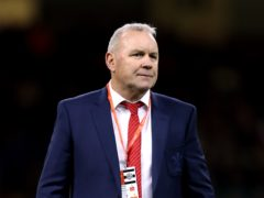 Wales head coach Wayne Pivac has made five changes for Saturday's Murrayfield appointment with Scotland (David Davies/PA)