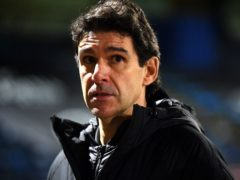 Birmingham have won just two out of 14 league matches at home under boss Aitor Karanka this season (Victoria Jones/PA)