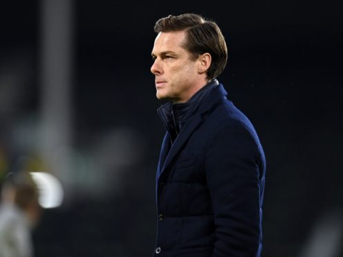 Fulham manager Scott Parker wants the fans to be proud of their club (Justin Setterfield/PA)