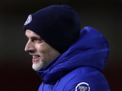 Chelsea boss Thomas Tuchel, pictured, insists he can keep all his defensive midfielders happy at Stamford Bridge (Lee Smith/PA)