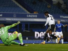 Josh Maja admits his first Premier League goals were a weight off his shoulders (Jason Cairnduff/PA)