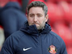 Lee Johnson's side battled back for a point (Richard Sellers/PA)