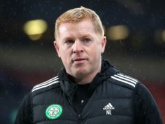 """Neil Lennon is """"comfortable"""" with Celtic's review (Andrew Milligan/PA)"""