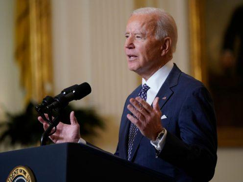 Joe Biden (AP Photo/Patrick Semansky)