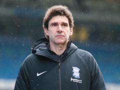 Aitor Karanka has reported no fresh injury concerns (Isaac Parkin/PA)