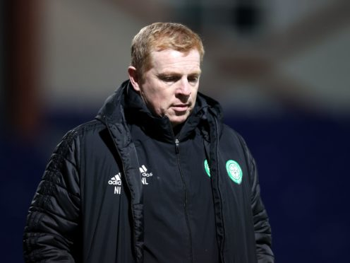 Neil Lennon has resigned as Celtic manager (Jeff Holmes/PA)