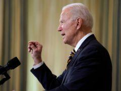 President Joe Biden has revoked a series of Donald Trump's orders (AP Photo/Evan Vucci)
