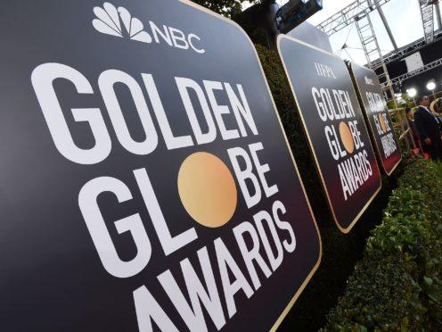 The UK will do well to top its 2020 Golden Globes performance (Jordan Strauss/AP)