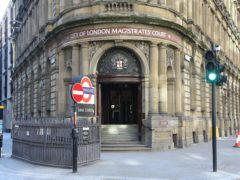 City of London Magistrates' Court (PA)