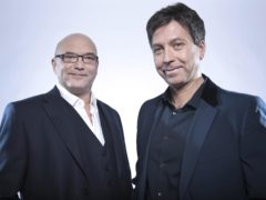 Lockdown has resulted in one of the strongest ever MasterChef line-ups, according to judge John Torode (John Wright/BBC/PA)