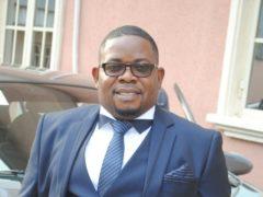 Oronsaye Okhomina died on February 11 (Family handout)