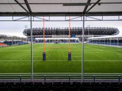 Edinburgh have a new stadium (SRU)