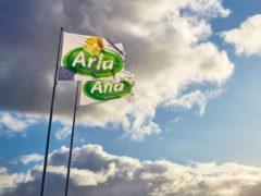 Dairy giant Arla (Arla/PA)