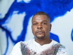 Kehinde Wiley (Abdoulaye Ndao)