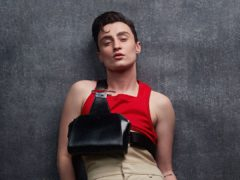 Gottmik is among the contestants on the 13th series of Drag Race (Attitude/PA)