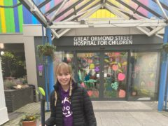 Anna Hadley was the first patient to receive a DCD heart thanks to a partnership between Great Ormond Street Hospital and the Royal Papworth Hospital (PA)