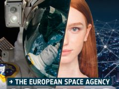The European Space Agency is on the hunt for new astronauts (ESA/PA)