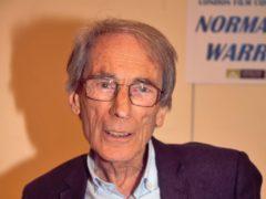 Norman J Warren (Mark Mawston)