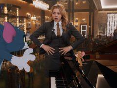 Chloe Grace Moretz (Warner Bros)