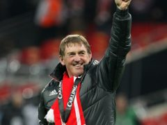 Sir Kenny Dalglish celebrates his 70th birthday this week (Nick Potts/PA)
