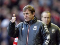 Former Liverpool player and manager Kenny Dalglish is 70 (Peter Byrne/PA)