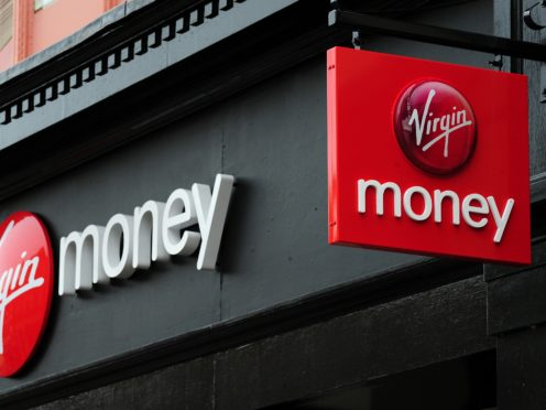 Virgin Money has launched a support service for people living with or affected by cancer (Rui Vieira/PA)