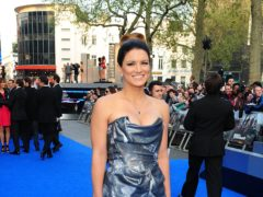 Gina Carano left Disney's The Mandalorian last month, leading to renewed claims of a so-called cancel culture within the entertainment industry (Ian West/PA)