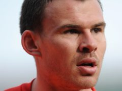 Andy Butler was pleased with Doncaster's efforts (Joe Giddens/PA)