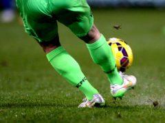 Altrincham played at home to Dagenham (Anthony Devlin/PA)