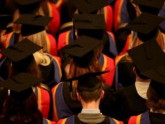 Black people in Stem education have poorer academic career progression- report (Chris Radburn/PA)