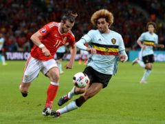 Wales and Belgium have been regular opponents over the last decade (Joe Giddens/PA)