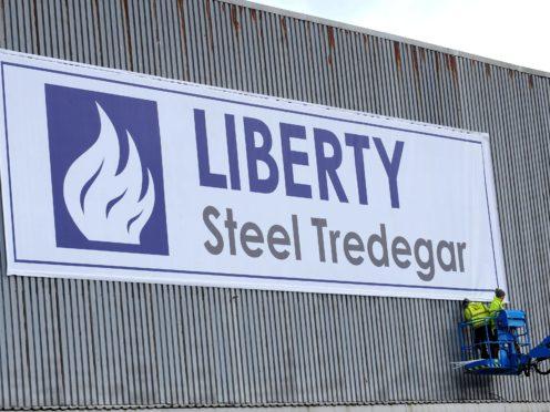 Liberty Steel (Liberty House/PA)