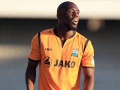 Simeon Akinola went close for Southend (Nigel French/PA)