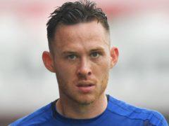 Gethin Jones scored Bolton's winner (Dave Howarth/PA)