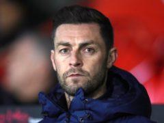 Sunderland assistant Jamie McAllister praised his team's strength in depth (Mike Egerton/PA).