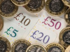 Borrowers in financial difficulties will continue to receive fair and appropriate support after a deadline to apply for a coronavirus-related payment holiday ends on March 31, the Financial Conduct Authority said (Dominic Lipinski/PA)