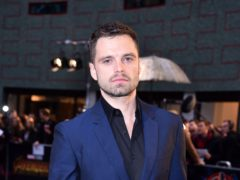 Sebastian Stan (Matt Crossick/PA)