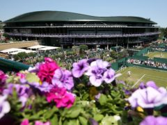 Official hotels will be mandatory for this year's tournament (Steven Paston/PA)