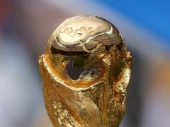 Home Nations and Republic of Ireland to look at 2030 World Cup bid (Owen Humphreys/PA)