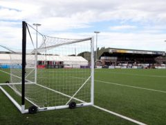 Bromley got the better of Solihull Moors at Hayes Lane