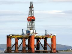 The First Minister said the move away from fossil fuels must not endanger jobs (Andrew Milligan/PA)